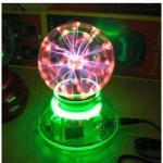 3 bola redonda del plasma para KTV/las barras/los lugares públicos