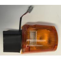 China Plastic Truck Body Parts Of Corner Signal Lamp OEM No. 3712015-Q156Y on sale