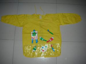China apron,pvc apron for children on sale