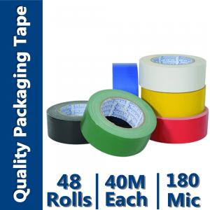 China Hot Melt Seam Sealing Tape,gaffer tape,cloth tape on sale