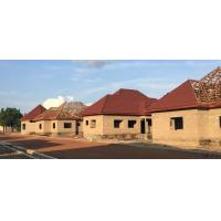 The best stone coated metal roof tiles sunstone roofing factory for housetop roofing