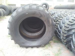 China Radial Agricultural Tire, Tractor Tire 540/65R38, China Famous Tire on sale