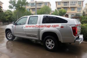 Quality Great Wall Wingle 5 2006+, 1.38m Bed Pickup Canopy for sale