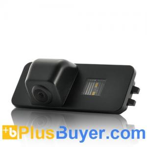 China Car RearView Reversing Camera - PAL (Volkswagen Fit, Waterproof, 420 TVL) on sale
