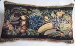 Coussins de tapisserie et couvertures de custion