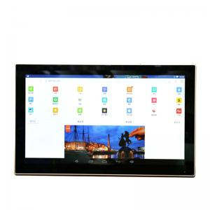 China 1920*1080 HD Capacitive All In One Touchscreen Monitor 21.5 Inch 12 Months Warranty on sale
