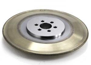 China Sintering Diamond Rotary Dresser Tools For High Precision Machining on sale