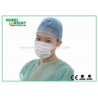ESD Anti Static 2 Ply 3 Ply Disposable Face Mask with Earloop