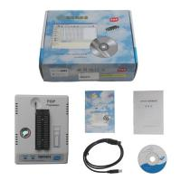China TOP2011 USB Universal Programmer ECU Chip Tuning With 40 Pins Self-Lock Sockets on sale