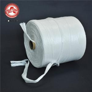 China Low Smoke Zero Halogen free PP Cable Filler yarn Fire Retardant on sale