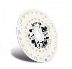 China ROHS LED PCB Assembly Emergency Light , Led Grow Light Lead Free Assembly on sale