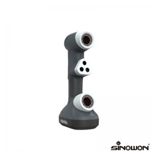 China High Scanning Throughput Handheld 3D Laser Scanner With Sinowon  Processing Software on sale