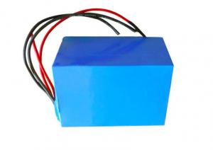 China Large Overcharge Tolerance 12v10Ah LiFePO4 Battery Pack for Golf Cart Solar Street Light on sale
