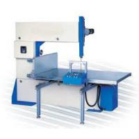 General CNC Sponge Cutter Automatic 1.74kW , Vertical Cutting Machine