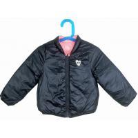 90% White Goose Down Toddler Winter Coats Children