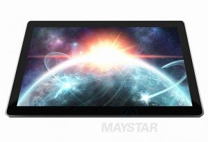 China 55 Inch Digital Advertising Screens / Touch Screen Advertising Displays on sale