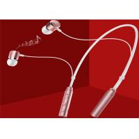 China 700 Neckband Bluetooth Headphone Wireless Stereo In-Ear Earphone Magnet Sports Headset with Microphone for Smartphone on sale