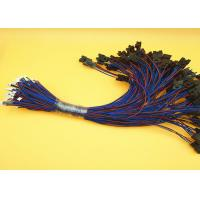 Molex Connector Custom Wire Harness For Advertising Machine / Notebook