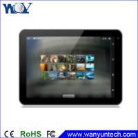 "Hotselling Android 10"" 3G Tablet Quad core 1GB 8GB 8000mAh big battery"