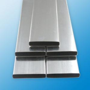 China High Frequency Hf Welded Auto Intercooler Tube  Body Material: Aluminium Radiator Core Type: Tube-fin on sale