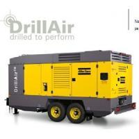 Diesel Portable Air Compressor drillair 25-35bar