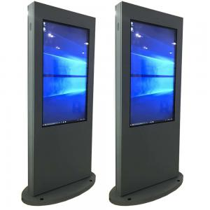 PC Interactive Touch Outdoor Digital Advertising Screens