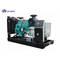6 Cylinder Industrial Generator Cummins 250 Kw Diesel Generator