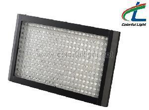 China 576 5mm Power LED RGB Panel Light (CL-605B) on sale