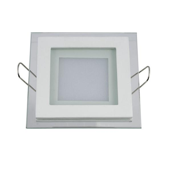 Square glass cover led recessed ceiling lights can replace the old square glass cover led recessed ceiling lights can replace the old halogen light images aloadofball Gallery