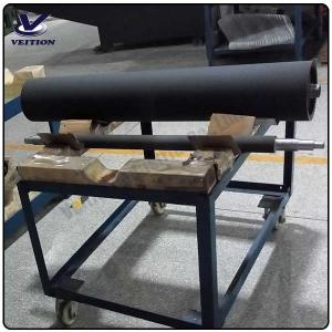 China Ceramic roller, Ceramic cylinder, Anilox roller, Flexographic anilox roller on sale