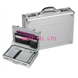China Aluminum Attache Cases/Computer Cases/Laptop Cases/Briefcase/Document Cases on sale