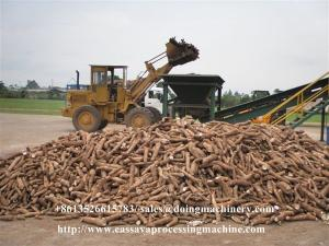 China Newest cassava starch production process technology cassava starch production machine high starch extraction rate on sale