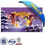 China Christmas card on sale
