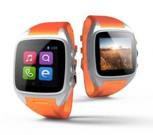 China Waterproof watch cell phone 2g/3G Waterproof. Bluetooth Camera watch mobile phone on sale