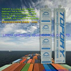 China Cargo Desiccant on sale