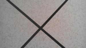 China Anti static Pressure proof  PVC Raised Floor for Software Research and Development Center on sale
