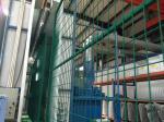 Наем загородки события Канады временный импортировал 6' конструкция кс10 ограждая сетку 2 панелей кс4  кс8 га РАЛ3004 покрытое проводом
