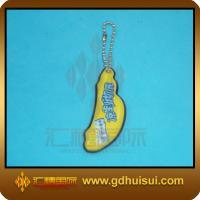 mobile phone key chain screen cleaner