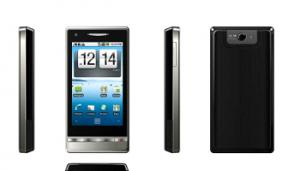 China White 3.2 WQVGA full touch screen Android phone W6000+ on sale