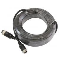China M12 4 Pin Backup Camera Connection Cable For Car Security System on sale