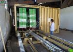 AVC-4000 Broccoli Vacuum Chiller Painted Mild Steel / Stainless Steel Chamber