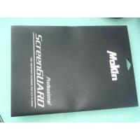 Customized Recycled PVC / PP / PET Packaging Box With Window, Printed Logo
