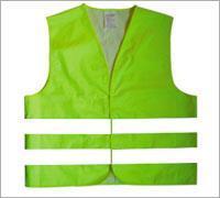 China Reflective Vest / Safety Vest supplier