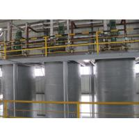 High Efficiency Sodium Silicate Production Line Capacity 10-200 Ton / Day