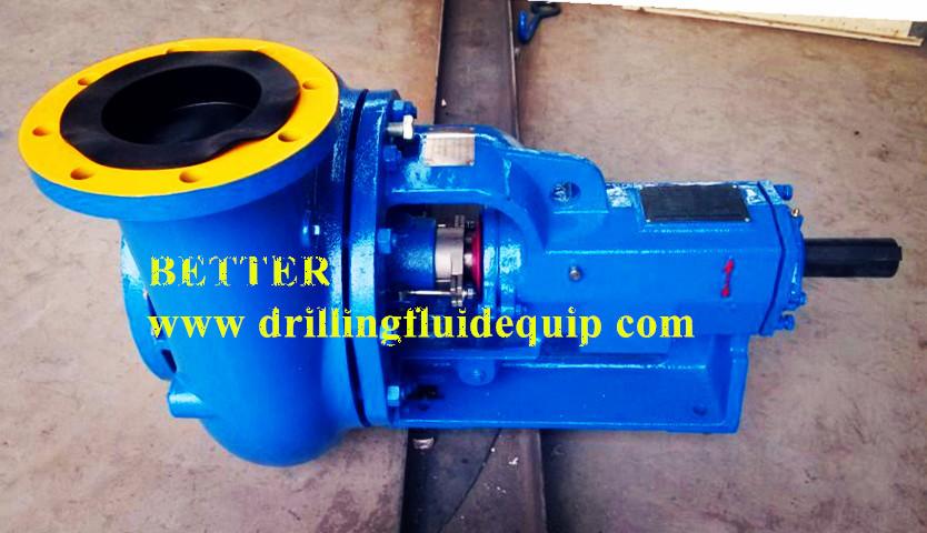 BETTER 250 Oilfield Centrifugal Pump 5x6x14 Mission Halco 2500 style