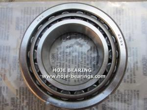TIMKEN inch taper roller bearing 461 / 453X for sale – Inch