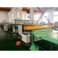 PP hollow sheet making machine, PP hollow sheet machine, china manufacturer, in Qingdao City