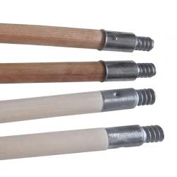 China Wooden Extension Poles for sale
