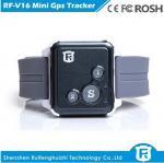 Cheap mini wearable kids personal gps tracker chips bracelet for kids