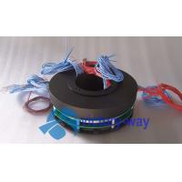 Slip ring for rotating stage/stage lifting platform/Through hole/Pancake/Manufacture in China
